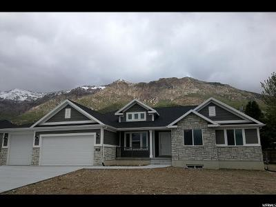 Weber County Single Family Home For Sale: 1198 E 2775 N