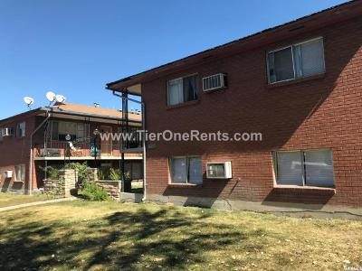 Rental For Rent: 1363 S Emery St W