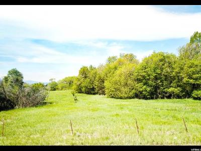 Smithfield Residential Lots & Land For Sale: 1481 Canyon Rd