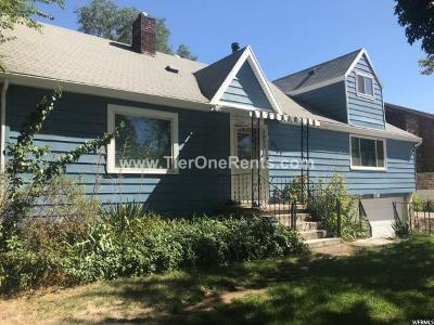 Rental For Rent: 7327 S 700 E