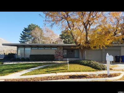 Brigham City UT Single Family Home For Sale: $330,000