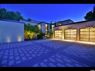Holladay Single Family Home For Sale: 2644 E Kentucky Ave