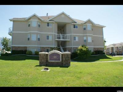 Orem Condo For Sale: 1022 W 1360 S