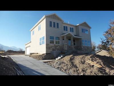 Payson Single Family Home For Sale: 627 W 1100 S