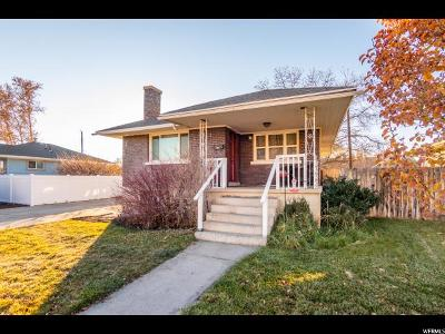 Provo Multi Family Home For Sale: 443 N 1220 W