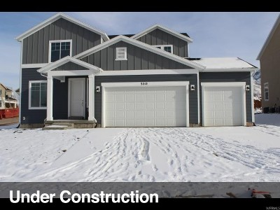 Davis County Single Family Home For Sale: 1450 E 3212 N #228
