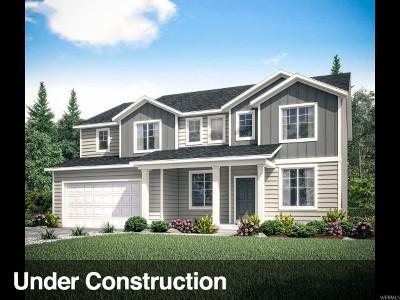 Davis County Single Family Home For Sale: 1450 E 3197 N #234