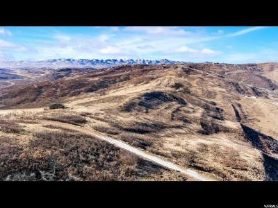 Coalville UT Residential Lots & Land For Sale: $160,000
