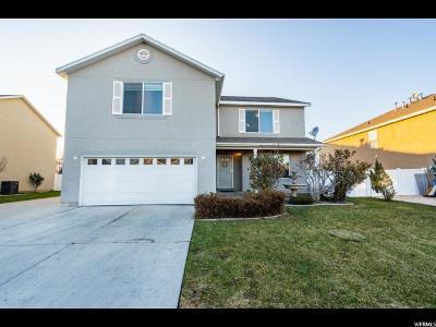 Lehi UT Single Family Home For Sale: $340,000