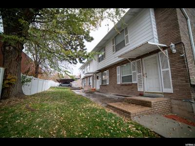 Holladay UT Townhouse For Sale: $294,900