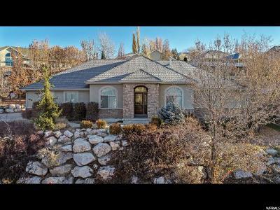 South Ogden UT Single Family Home For Sale: $475,000