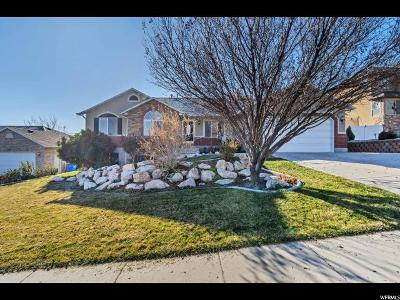 Riverton Single Family Home For Sale: 1181 W Petersenbluff Dr S