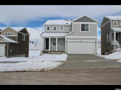 Davis County Single Family Home For Sale: 1505 E 3225 N #204