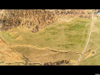 Wellsville Residential Lots & Land For Sale: 3768 S 5400 W