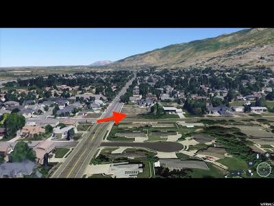 Davis County Residential Lots & Land For Sale: 1010 N 400 W