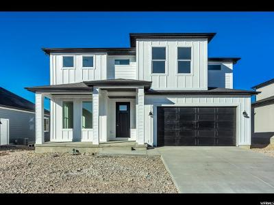 Eagle Mountain Single Family Home For Sale: 7197 N Slick Rock Way E #129