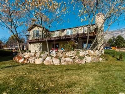 Weber County Single Family Home For Sale: 679 E 3350 N