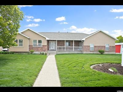 Single Family Home For Sale: 4931 W Panorama Dr