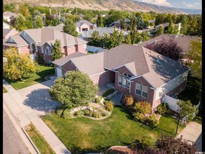 Davis County Single Family Home For Sale: 1946 E 75 S
