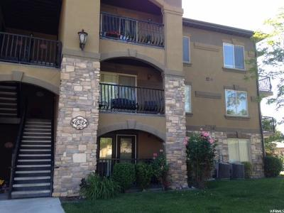 Pleasant Grove Condo For Sale: 634 S 2150 W #202