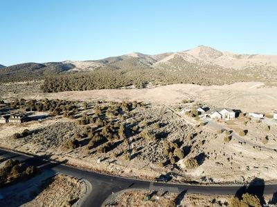 Tooele County Residential Lots & Land For Sale: 2712 W Ridgeline Rd S