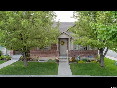Townhouse For Sale: 762 E 80 S