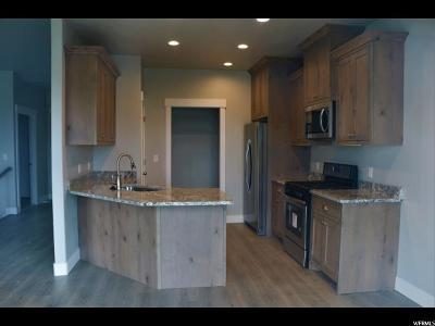 Santaquin Single Family Home For Sale: 1139 E 200 S #104