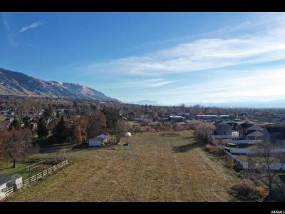 River Heights Residential Lots & Land For Sale: 845 S 600 E
