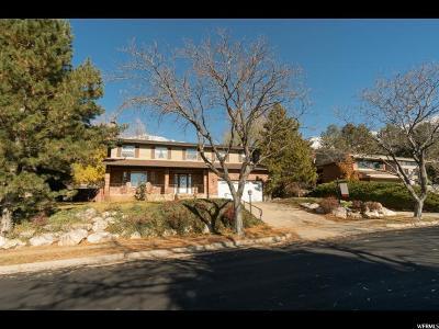 Weber County Single Family Home For Sale: 650 E 3350 N
