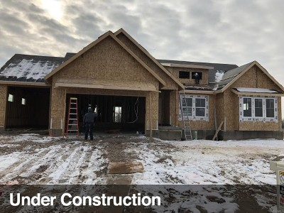 Davis County Single Family Home For Sale: 4023 W 600 S #1