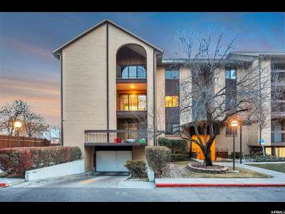 Provo Condo For Sale: 2244 N Canyon Rd #215