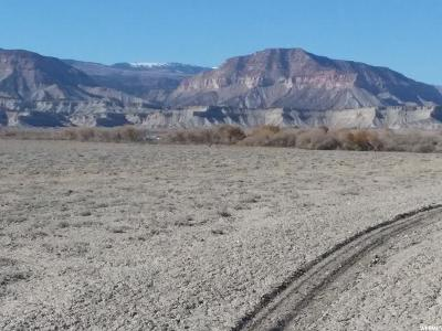 Emery County Residential Lots & Land For Sale: 1295 S State St