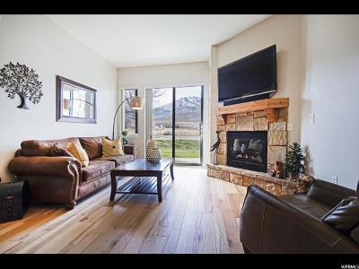 Heber City Condo For Sale: 1364 W Stillwater Dr #1045