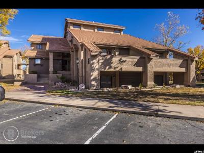 St. George Condo For Sale: 860 S Village Rd #H2