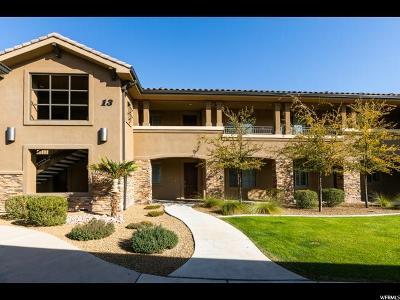 St. George Condo For Sale: 810 S Dixie Dr W #1326