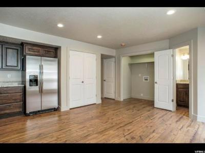 Brigham City Townhouse For Sale: 966 W Georgia Dr #13