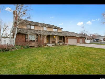 Highland Single Family Home For Sale: 4591 Killarney Dr