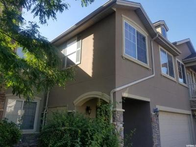 Rental For Rent: 1503 W 50 N