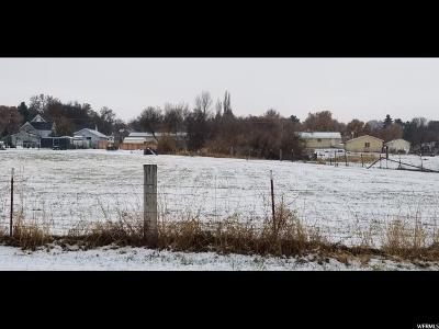 Hyrum Residential Lots & Land For Sale: 170 E 200 N