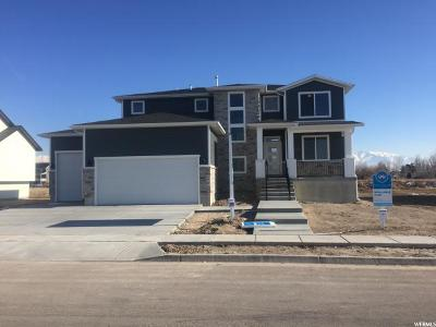 Davis County Single Family Home For Sale: 2005 S Doral Dr #103