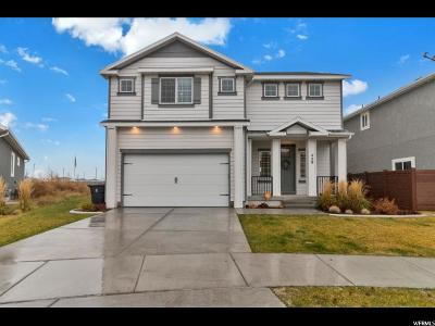 Vineyard Single Family Home Under Contract: 429 N 20 E