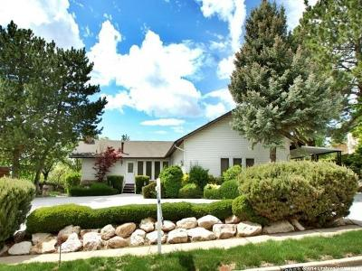 Weber County Single Family Home For Sale: 3963 N 550 W
