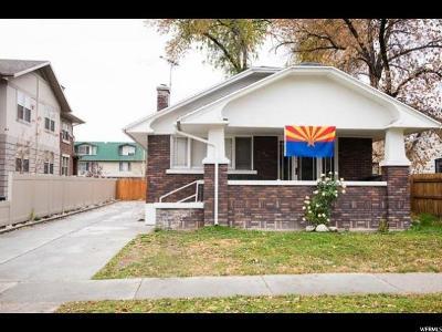 Provo Multi Family Home For Sale: 473 N 200 E