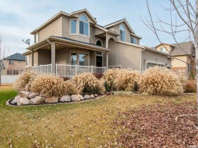 Layton Single Family Home For Sale: 435 N 3550 W
