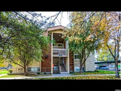 Rental For Rent: 1817 W 7600 S #I203