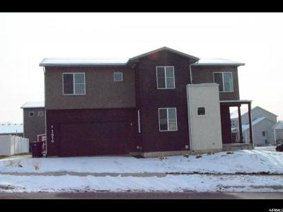 Layton Single Family Home For Sale: 1616 E Maple Way S