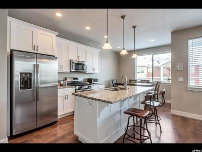 Saratoga Springs Townhouse For Sale: 2338 S Chip Shot Loop Dr E #2E