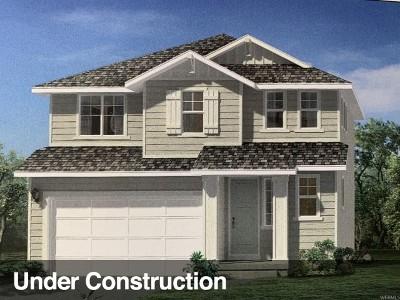 American Fork Single Family Home For Sale: 847 E 380 S