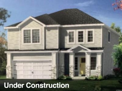 American Fork Single Family Home For Sale: 365 S 850 E