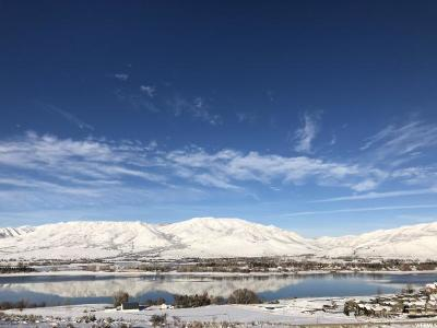 Weber County Residential Lots & Land For Sale: 6285 E Quail Ln